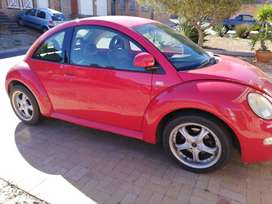 VW New Beetle For Sale