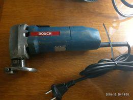 ножницы по металлу bosch 1.5mm max