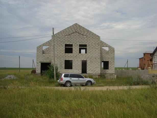 Обмен, продажа участка с коробкой дома Бабах-Тарама - изображение 4
