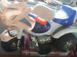 Мотоцыкл детский