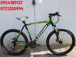 """Новый качественный велосипед TITAN RAPTOR 26""""(Shimano).Цена 16 500 руб"""