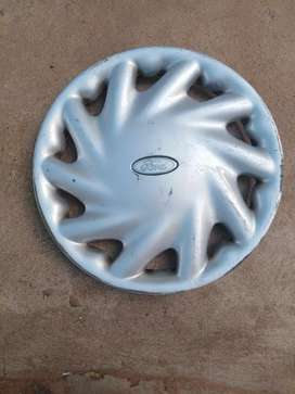 Ford 14 inch wheel cap