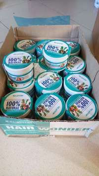 Image of Wounder Hair Cream