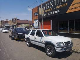 Araba Towing And Recovery