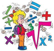 Репетитор по математике, решение контрольных работ.