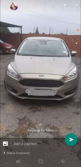 Ford ecosport fore sale price neg