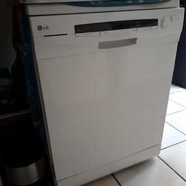 LG dishwasher sell or swop