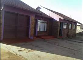 Newly Renovated House (Cash Buyers Only)