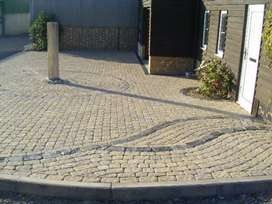 Carports and Paving