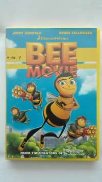 Image of Bee Movie: R45