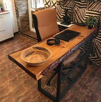 Изготовление мебели «Лофт» под заказ. Loft.