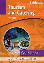 Tourism and Catering Workshop ćwiczenia Neila Wooda wyd. OXFORD