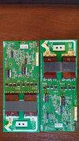 Инвертер Toshiba 6632L-0564A (PPW-CC47NS-S)