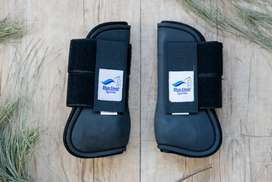 Horse tendon boots for sale