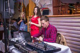 DJ на любое мероприятие.