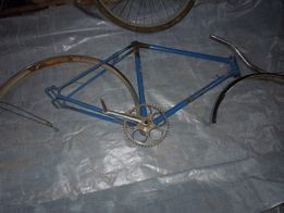 велосипед Орленок /vairas/ Прибалтика.
