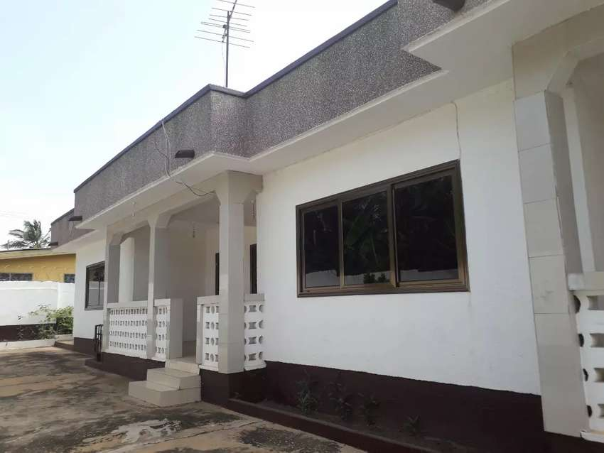 GBAWE, 5 BEDROOM FAMILY HOUSE FOR SALE 0
