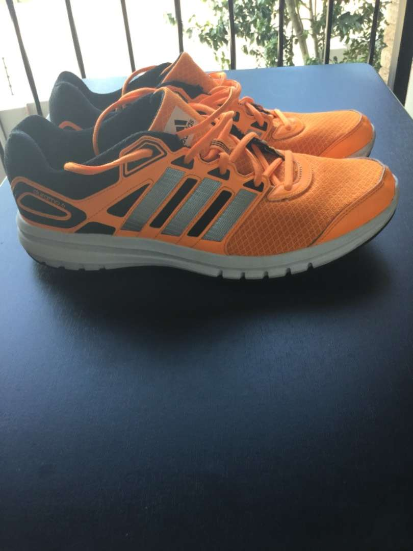 Adidas Duramo 6 mens running shoe 0
