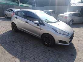 2016 Ford fista 1.0 eco boost auto