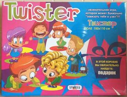 Продам игру «Твистер»