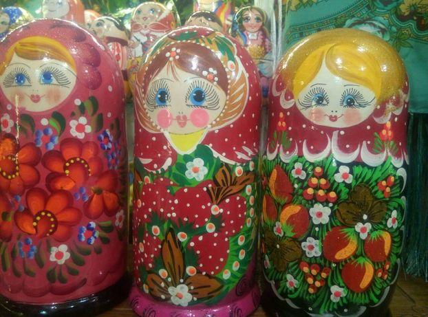 Матрешки ОПТ Киев - изображение 7