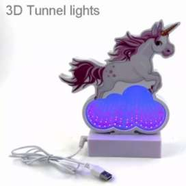 Unicorn USB Night Light