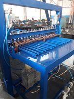 Продам станок контактной сварки для производства сварных сеток