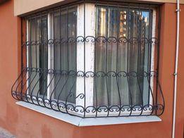 Решетки на окна! Гарантия 10 лет!