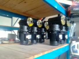 Swimming Pool filters and pumps