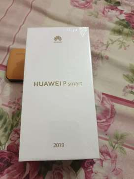 New Sealed Huawei P Smart 2019