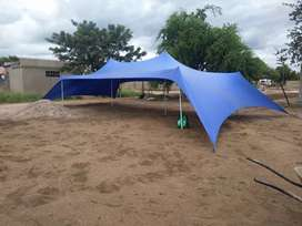 Marquee rental