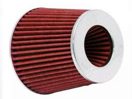 Simota 55mm cone filter and breather filter