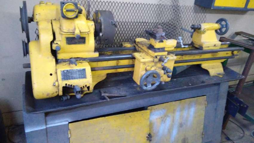 1 meter lathe for sale 0