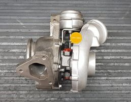 Турбина Mercedes Sprinter 2,2 OM611 709836-5004S, 709836-0001