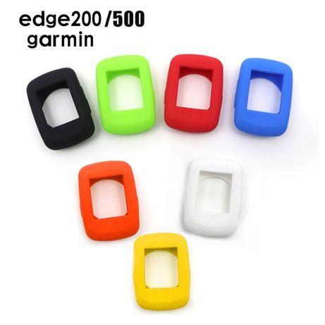 Garmin edge 200, 500, 520, 820, 1000 silicone case TANIO OKAZJA Szczawno-Zdrój - image 2