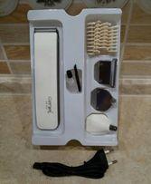 Триммер машинка для стрижки бритва GEMEI GM-586 4в1