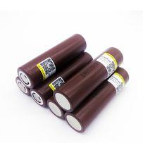 Аккумулятор высокотоковый LiitoKala LG HG2 18650 3000 mAh 20A Оригинал