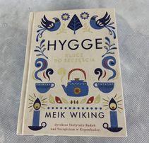 Hygge Klucz do szczęścia - Meik Wiking