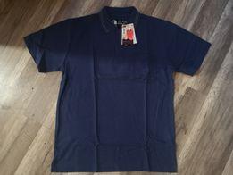 Koszulka polo męska rozm XL nowa, krótki rękaw