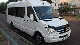 Заказ, аренда, прокат микроавтобуса, автобуса трансфер, свадьба.