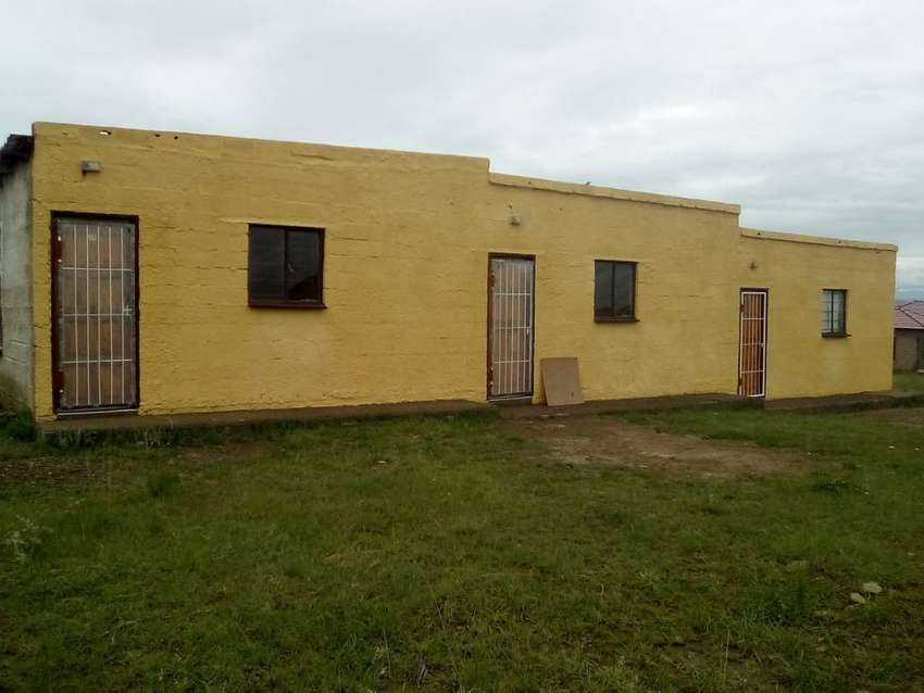 BRAND NEW COTTAGES FOR RENT IN ROOSBOM 0