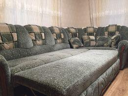 ТЕРМІНОВИЙ ПРОДАЖ!!!Розкладний диван