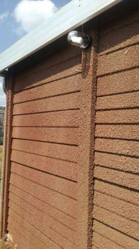 1 room stopnonsens  boitekong ext 4 available  now