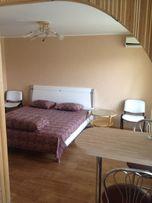 Квартира посуточно в Новой Каховке. Долгосрочная аренда, помесячно.