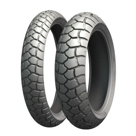 Мотошина,Моторезина Michelin Anakee Adventure Мукачево - изображение 1