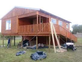 Affordable quality Wendies and Cabins