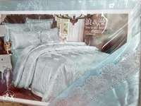Duvet cover with bedsheets & pillowcases 0