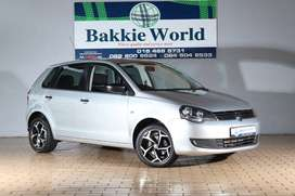 Vw Polo 1.4 5dr