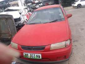 1995 Mazda Etude Now Stripping For Spares