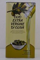 Оливковое масло 5 л Италия Бесплатная доставка по Киеву от 700 грн